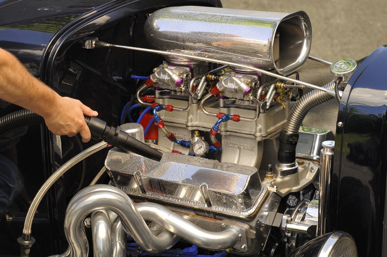 Car Air Blower : Master blaster car dryer