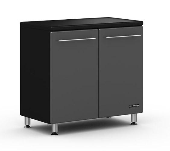 Ulti-MATE Garage 2-Door Base Cabinet