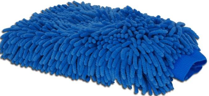 XPEL Microfiber Chenille Wash Mitt