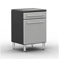 Ulti-MATE Garage PRO 1-Drawer | 1-Door Base Cabinet