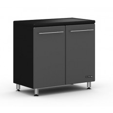 Ulti-MATE Garage 2-Door Base Cabinet