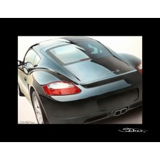 Cayman S Art Print by St̩éphane Dufour