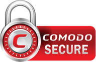 Comodo Secure padlock