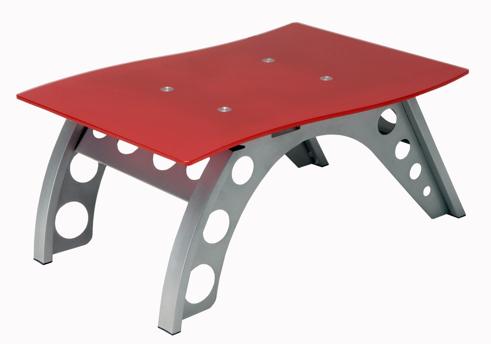 Pitstop Chicane Side Table