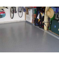 Park Smart Diamond Deck Rollout Flooring