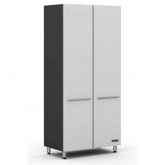 Ulti-MATE Storage 2-Door Tall Cabinet with Starfire Pearl