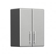 Ulti-MATE Garage PRO 2-Door Wall Cabinet