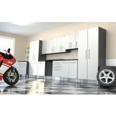 Ulti-MATE Garage PRO 11-Piece Super System