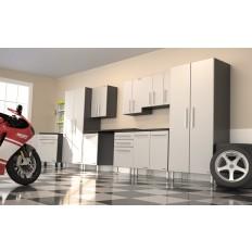 Ulti-MATE Garage PRO 10-Piece Super System 1
