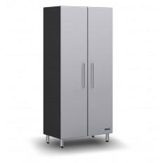 Ulti-MATE Garage PRO 2-Door Tall Cabinet
