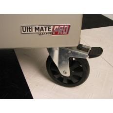 Ulti-MATE Garage PRO Rolling/Locking Caster Set